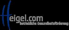 Heigel.com – Betriebliche Gesundheitsförderung