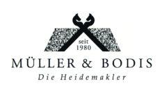 MÜLLER & BODIS Heidemakler