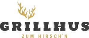 Grillhus - zum Hirsch'n