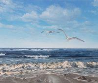 - Meeresrauschen