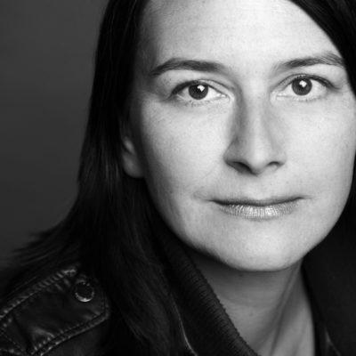 Eva Vorkoeper