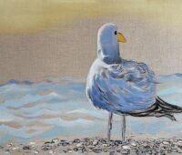 - Nomandy seagull wmueller2021