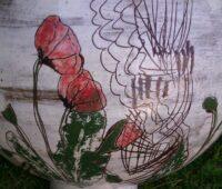- Mohn Vase1