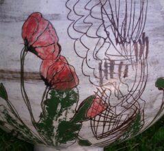 Mohn Vase1