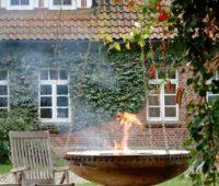 - Feuerschale Ferrorondo 125 cm Ø