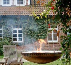 Feuerschale Ferrorondo 125 cm Ø