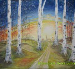Helke Luehrs Birkenwald