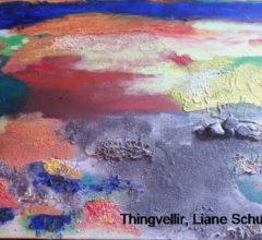 Liane Schulz Thingvellir