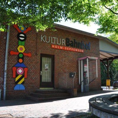 KulturBahnhof Holm-Seppensen e.V.