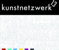 - Kunstnetzwerk13 Logo