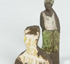 Schatten I Keramik K Ortleb