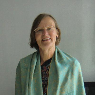 Inge Paulsen