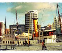 - Hafencity Hamburg