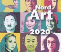 - Nordart 2020