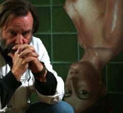 Maler Und Modell Horst Hagen Rath