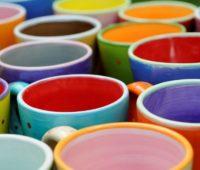 - Keramik