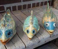 - Fisch