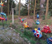 - Totomi Gruppe Ateliergarten