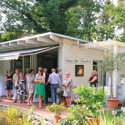Verdieck-Stiftung